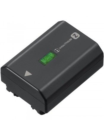 Bateria recarregável Sony NP-FZ100 - Série Z (2280mAh 7.2V)