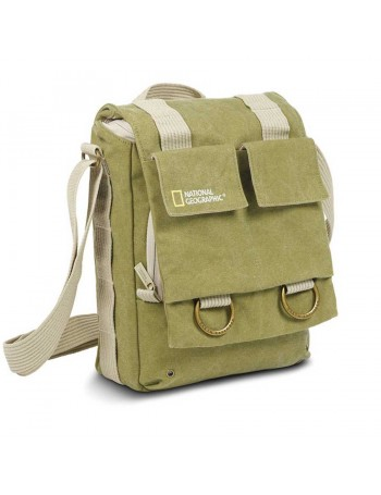Bolsa National Geographic Earth Explorer NG 2300
