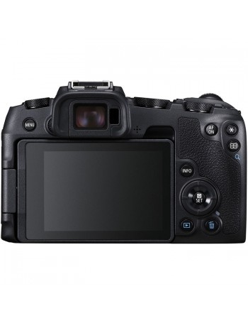 Câmera mirrorless Canon EOS RP CORPO Fullframe vídeo 4K