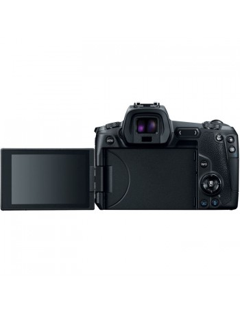 Câmera mirrorless Canon EOS R CORPO Fullframe vídeo 4K