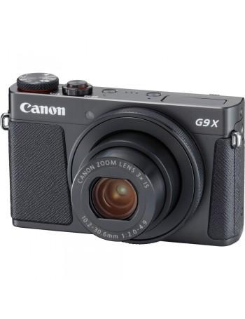 Câmera compacta avançada Canon Powershot G9X Mark II (PRETO)