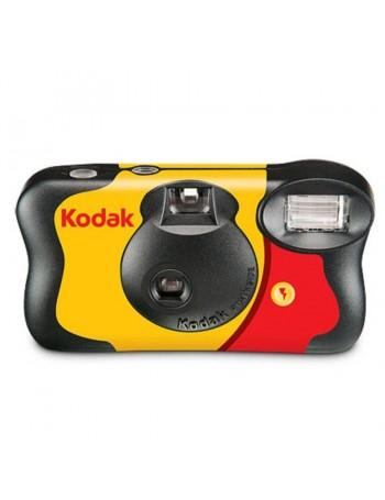 Câmera analógica 35mm descartável Kodak FunSaver
