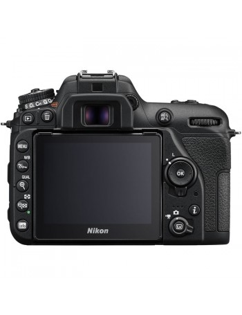 Câmera DSLR Nikon D7500 CORPO 20MP
