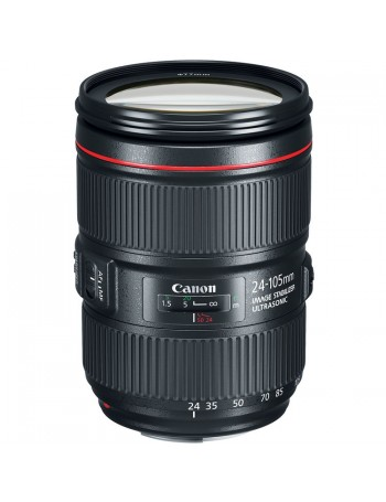 Objetiva Canon EF 24-105mm f4L IS II USM