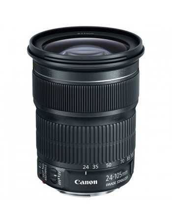 Objetiva Canon EF 24-105mm f3.5-5.6 IS STM