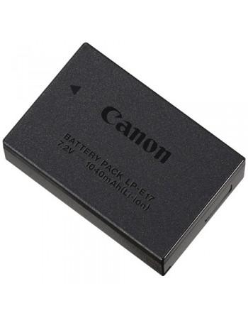 Bateria recarregável Canon LP-E17