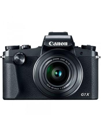 Câmera compacta avançada Canon Powershot G1X Mark III