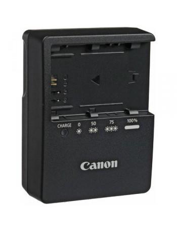 Carregador de bateria Canon LC-E6E para LP-E6 e LP-E6N