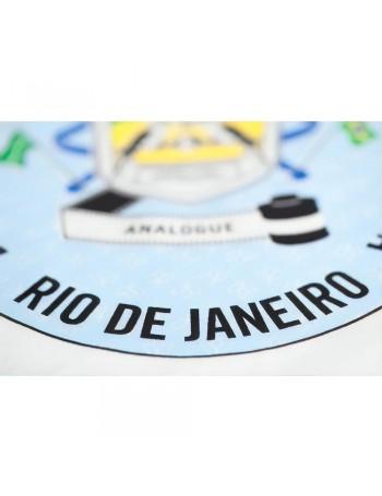 Ecobag 100% algodão Embaixada Lomográfica Rio de Janeiro (Produto Oficial)