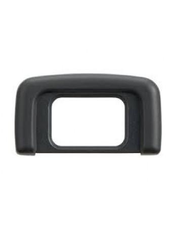 Protetor ocular de borracha Nikon DK-25 para D3300, D3400, D3500, D5300, D5500 e D5600