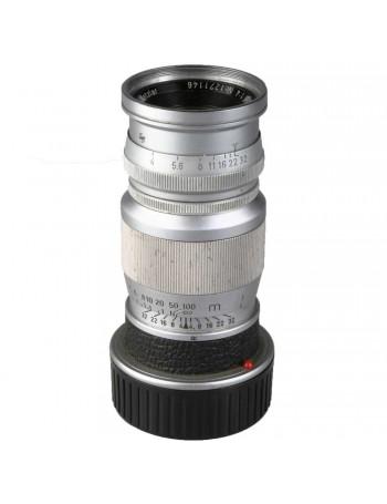 Objetiva Leica Elmar 90mm f4 GmbH - USADA
