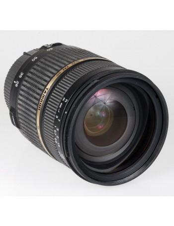 Objetiva Tamron AF 28-75mm f2.8 IF ASPH XR Di SP MACRO para Nikon - USADA