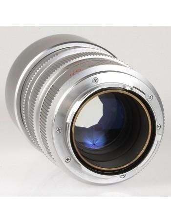 Objetiva Leica Summicron-M 90mm f2 - USADA