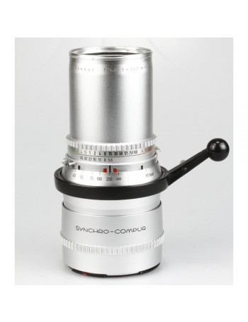Objetiva Hasselblad Carl Zeiss C Sonnar 250mm f5.6 - USADO