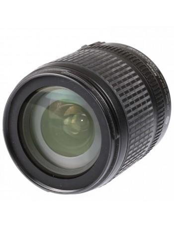 Objetiva Nikon AF-S 18-105mm f3.5-5.6G ED VR DX - USADA