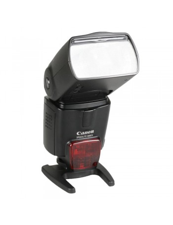 Flash Canon Speedlite 580EX - USADO