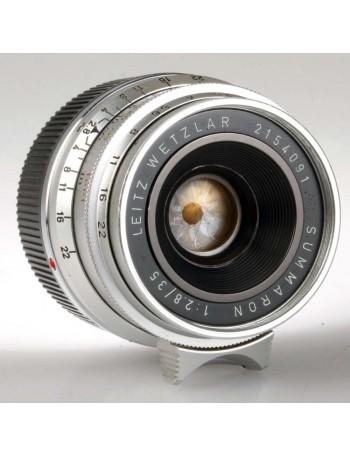 Objetiva Leica Summaron 35mm f2.8 - USADA