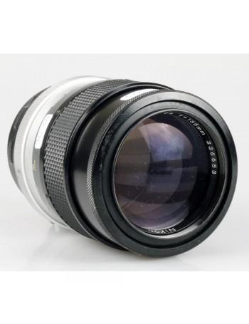 Objetiva Nikon AI 135mm f2.8 Q Auto - USADA