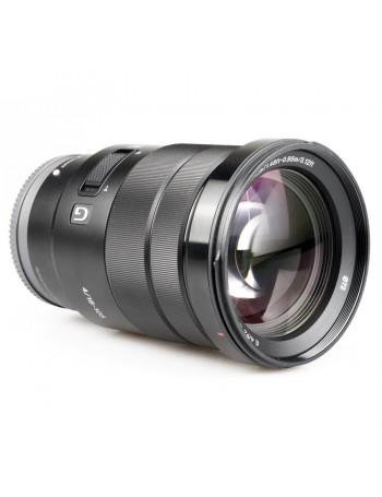 Objetiva Sony E PZ 18-105mm f4 G OSS - USADA