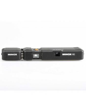 Câmera analógica espiã Minox EC - USADA