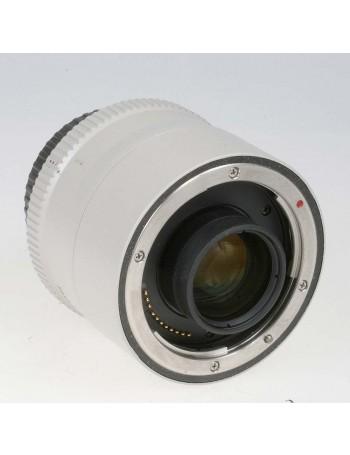 Tele conversor Canon Extender EF 2x II - USADO