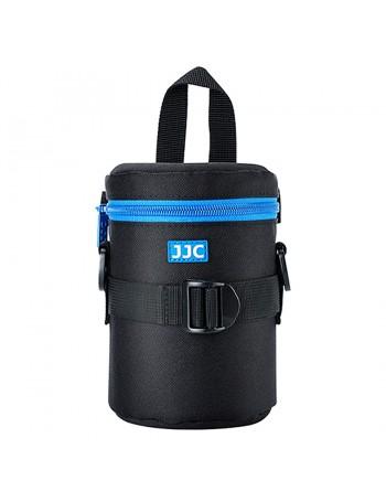 Estojo para lente JJC DLP-2II (8x15,2 cm)