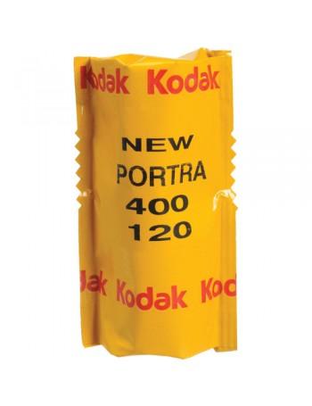 Filme 120 Kodak Portra ISO 400 Colorido