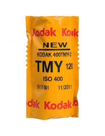 Filme 120 Kodak T-MAX ISO 400 Preto e Branco