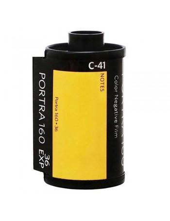 Filme 35mm Kodak Portra ISO 160 Colorido 36 poses