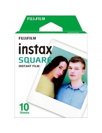 Filme Instantâneo Fujifilm Instax Square (10 fotos)