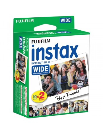 Filme Instax wide