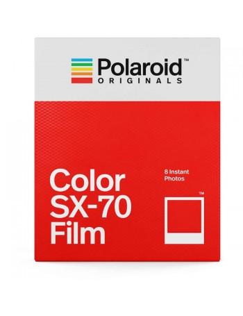 Filme Instantâneo Colorido Polaroid Originals SX-70
