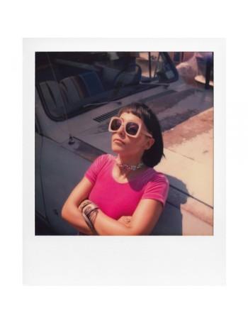 Filme Instantâneo Colorido Polaroid Originals SX-70 (8 fotos)
