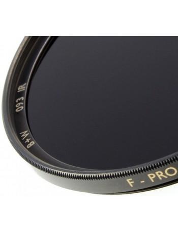 Filtro infravermelho B+W F-PRO 093 82mm (830nm)