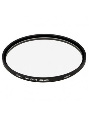 Filtro UV Kenko SMART Filter MC UV370 Slim 52mm