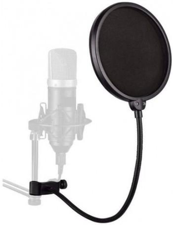 Filtro pop Greika ZB7 para microfone