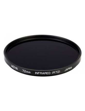 Filtro infravermelho (R72) Hoya 67mm