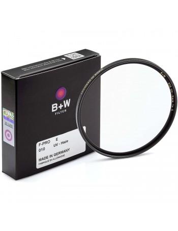 Filtro UV-Haze B+W F-PRO 010 82mm