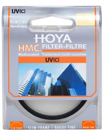 Filtro UV Hoya HMC 62mm