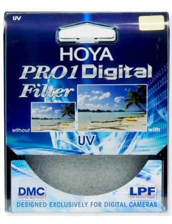 Filtro UV Hoya PRO1 82mm