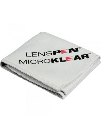 Flanela de Microfibra Lenspen MicroKlear Elite MK-2-G (20x25)