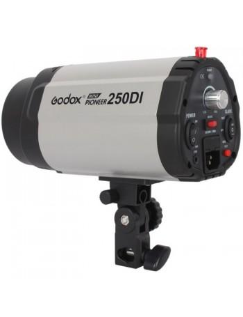 Flash de estúdio Godox 250Di 250W (bivolt)