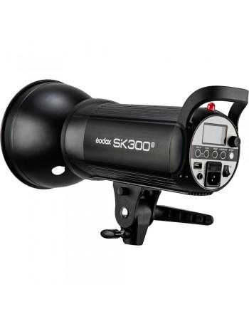 Flash de estúdio Godox SK300II 300W 220V