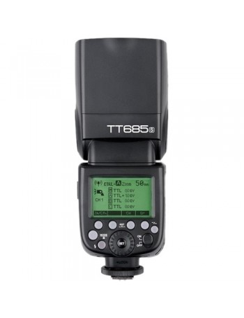 Flash Godox Thinklite TTL TT685S para Sony