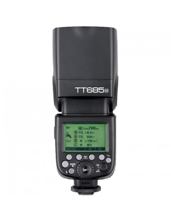Flash Godox Thinklite TTL TT685N para Nikon