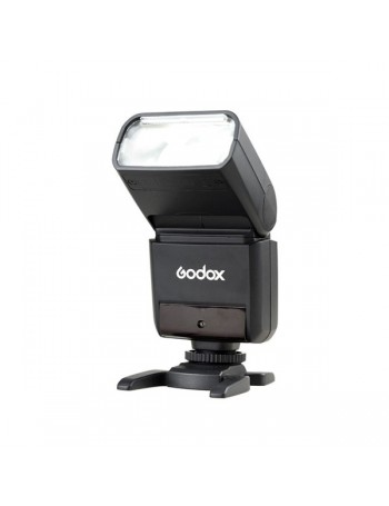 Flash Thinklite TTL Godox TT350N para Nikon