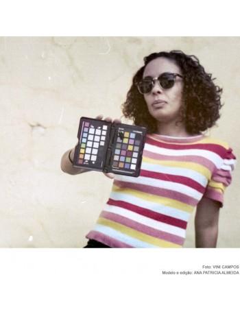 Filme fotográfico 35mm Fungi Film Auric ISO 50 Colorido 30 poses