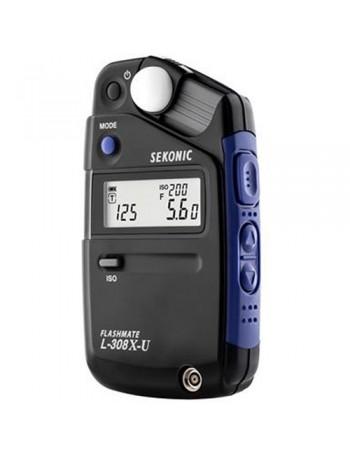 Fotômetro Sekonic Flashmate L-308X-U