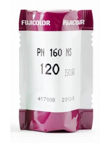 Filme fotográfico 120 Fujifilm PRO 160 NS ISO 160 Colorido (VENCIDO EM 08/2013)