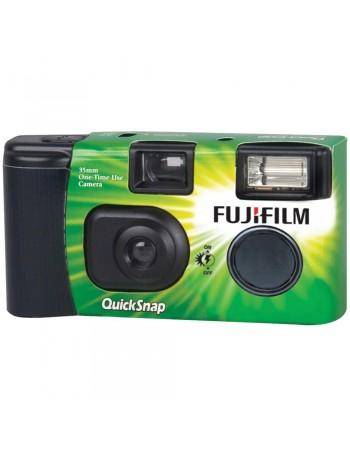 Câmera descartável Fujifilm Quicksnap